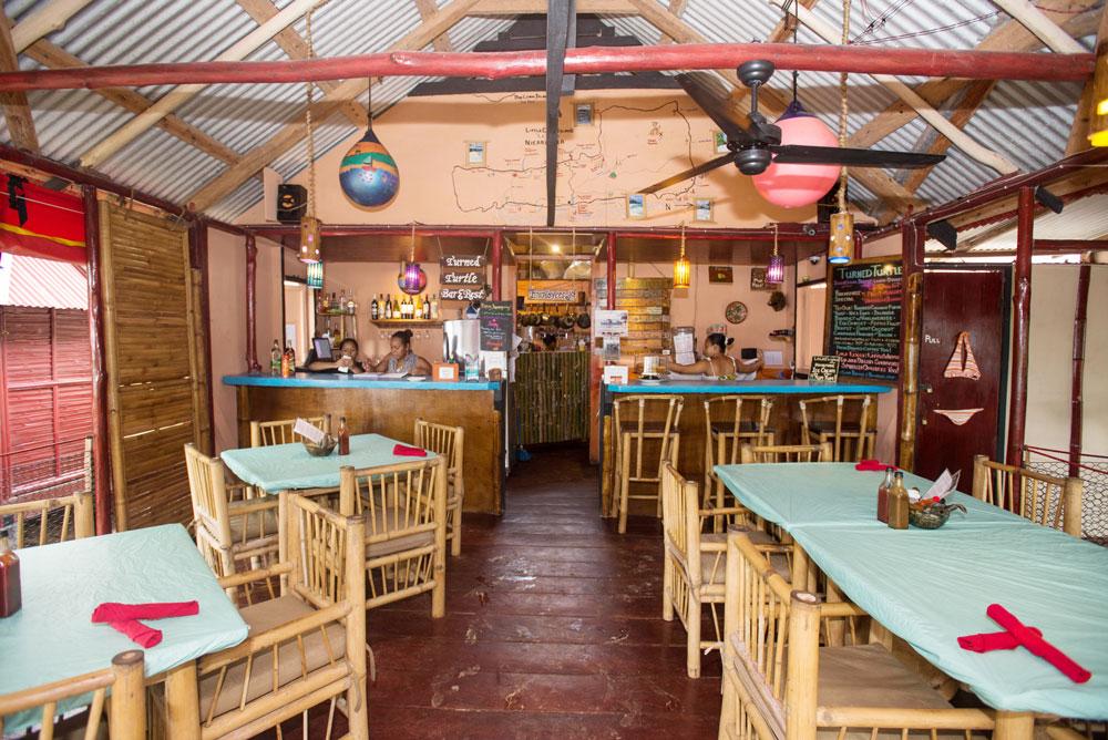 turned-turtle-restaurant-little-corn-island-beach-bungalow-eco-lodge-resort-1