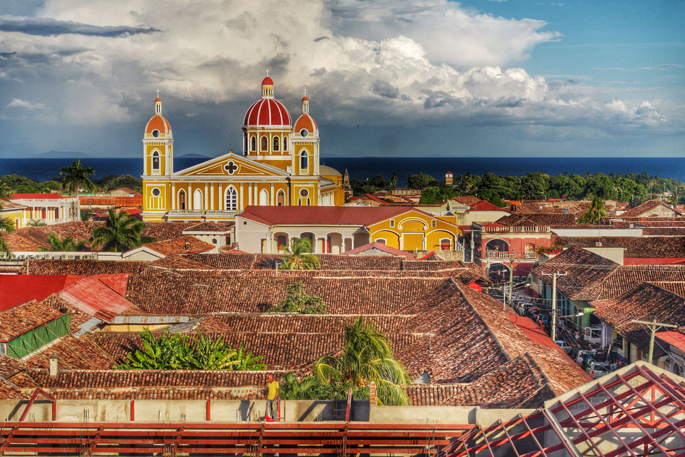 Best Vacation and Travel Destination in Nicaragua | Granada