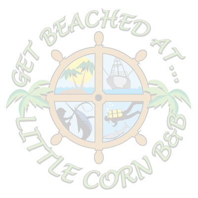 Little Corn Island Beach Front Hotel Resort Eco Lodge Cabins Bungalows