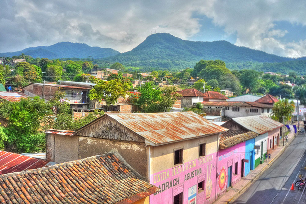 Best Vacation and Travel Destination in Nicaragua | Metagalpa