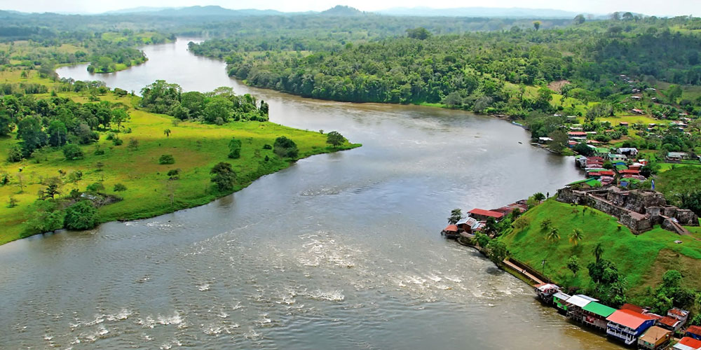 Best Vacation and Travel Destination in Nicaragua | Rio San Juan River
