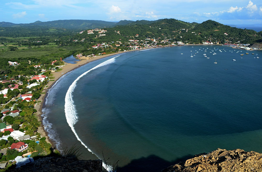 Best Vacation and Travel Destination in Nicaragua | San Juan del Sur