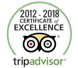 Little-Corn-Island-Beach-Bungalow-Trip-Advisor-Certificate-Excellence-2012-2013-2014-2015-2016-2017-2018