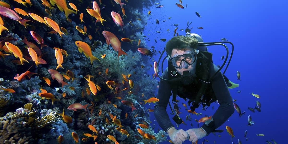 scuba diving-little-corn-island